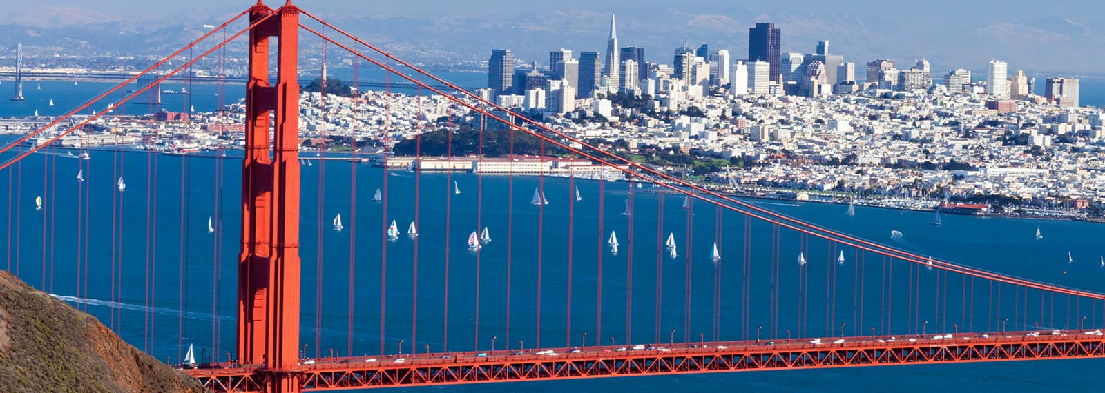 Affordable Car Hire San Francisco